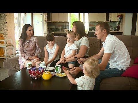 Семья Назаровых. Выпуск от 02.07.2019
