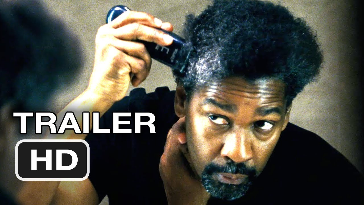 Movie Trailer:  Safe House (2012)