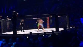 Pudzianowski vs. Różalski! Strongman nie dał rady dłużej wytrzymać i odklepał!