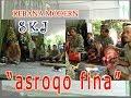 rebana modern SKJ   judul : Asroqo Fina