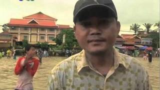 Khmer Documentary - water dead 247