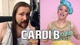 Video I HATE it Like That - Cardi B | Mike The Music Snob Reacts MP3, 3GP, MP4, WEBM, AVI, FLV Juli 2018