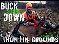 Missouri Buck Stares Down Hunter : The Huntin Grounds