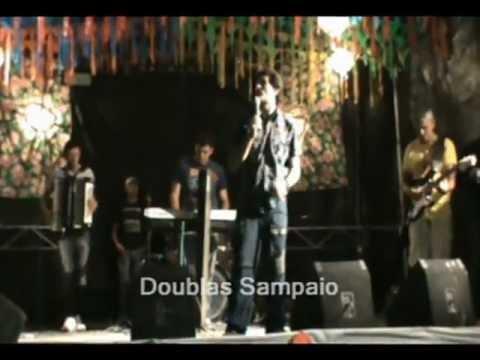 Toque Sanfoneiro, toque toque sem parar - Doublas Sampaio em Itapetim