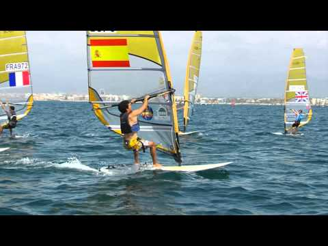 45 Trofeo S.A.R. Princesa Sofía 12'