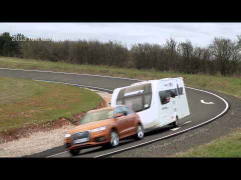 Watch the video review from Practical Caravan's 2013 Tow Car Awards