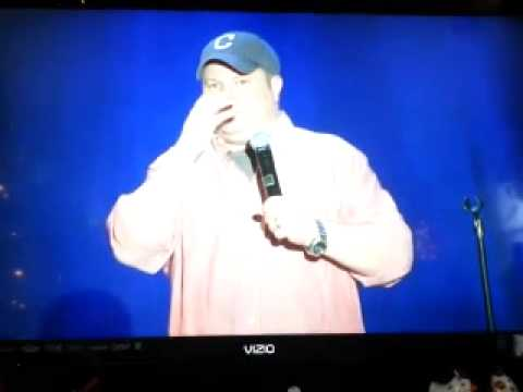 John Caparulo,  Ghosts