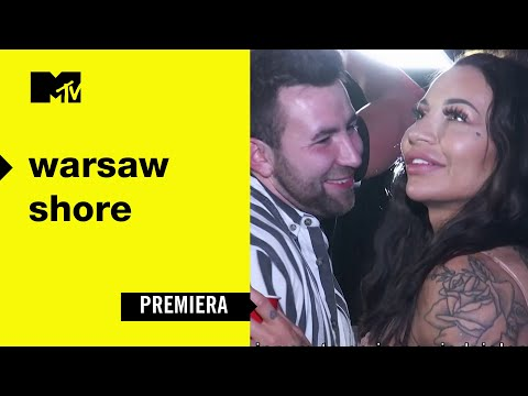 Czy Michał zrobi wszystko dla Ewy? | Warsaw Shore