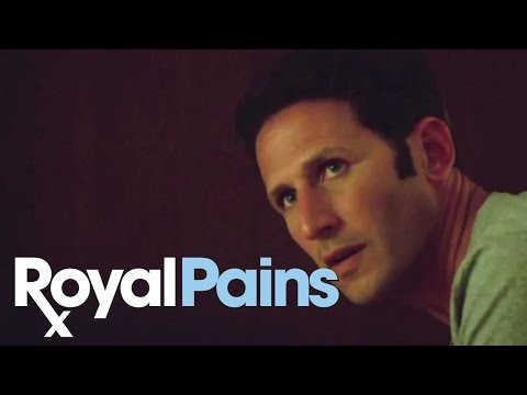 Royal Pains 4.07 (Preview)