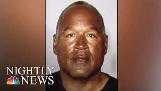 One of O.J. Simpson's robbery victims, Bruce Fromong, is expected to be among the people who speak at the high-profile hearing.