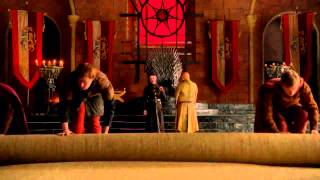Watch A Game of Thrones Online Free:http://explorewesterosblog.com/watch-a-game-of-thrones-online-free/The Production value of Game of Thrones is so great that there's often scenes shot that don't make the final cut. Here's one you should enjoy.Like us on Facebook: http://www.Facebook.com/FollowHouseStarkFollow us on Twitter: http://www.Twitter.com/ExploreWesterosLike us on Facebook: http://www.Facebook.com/FollowHouseStarkFollow us on Twitter: http://www.Twitter.com/ExploreWesteros