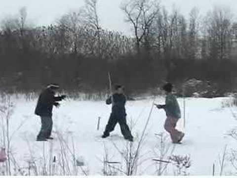 Samurai Zombie Massacre (видео)