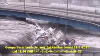 Video Misteri Tanda Tuhan DiBalik Dahsyatnya Tsunami Jepang 11-3-11 MP3, 3GP, MP4, WEBM, AVI, FLV Oktober 2018