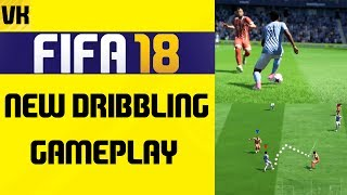 Here is a video showcasing the Dribbling trailer for FIFA 18. It feaatures FIFA 18 Dribbling Gameplay for brief periods. Welcome to the #1 Place for Player Faces on Youtube! Subscribe for FIFA 18 and PES 2018 news and player faces videos: 🔴  Subscribe to the channel here: https://goo.gl/AaHRHe .✅  Join the Vapex Club for exclusive newsletters and 2 Private videos (FIFA 18 player face suggestions and PES 2017 Mods): http://eepurl.com/cO1skn✅  Help keep this channel going!https://www.patreon.com/VapexKarma---------------------------------------------------------Available September 29, 2017. FIFA 18 is fueled by Cristiano Ronaldo, all-time top scorer of Real Madrid C.F. and winner of the Best FIFA Men's Player Award.Pre-Order the Ronaldo Edition and get 3 Days Early Access: http://smarturl.it/qoctk5Powered by Frostbite, FIFA 18 blurs the line between the virtual and real worlds, bringing to life the heroes, teams, and atmospheres of the world's game. --------------------------------------------------------PES 18 (PES 2018) is scheduled to be released on the 14th of September.Pre-order now to receive exclusive content:• 2x Premium Partner Agents for myClub• UCL Agent for myClub• Exclusive Agent for myClubYou will also receive bonus myClub content:• 4x Start Up Agents• 1x Partner Club Agent• 10,000 GP x 10 weeksPES 2018 new features:• Gameplay Masterclass – Strategic Dribbling, Real Touch+ and new set pieces take the unrivalled gameplay to the next level• Presentation Overhaul – New menus and real player images• PES League Integration – Compete with PES League in new modes including myClub• Online Co-op -A mode dedicated to co-op play is newly added• Random Selection Match – Fan favourite returns with new presentation and features• Master League Upgrade – New pre-season tournaments, improved transfer system, presentations and functionality • Enhanced Visual Reality – New lighting, reworked player models and animations covering everything from facial expressions to body movement to bring the game to life----------------------------------------------------------► Subscribe to my Other Channel https://www.youtube.com/channel/UC-OlFXbaW43YlKqfVy1Tp6g►2nd Channel featuring non player faces content (uploads occasionally): https://www.youtube.com/channel/UCjXed8aFG8cxnYm0iNQraWg?tbft=1►If you would like to Donate (just like Twitch) to support my content :  https://streamtip.com/y/vapexkarma--------------------------------------------------------► Twitter: @vapexkarma ► Facebook: @vapexkarma► Instagram: @vapexkarma► Podcast: anchor.fm/vapexkarma----------------------------------------------------------► My Best videos: https://www.youtube.com/playlist?list=PLeVkMvUsXzoEdcbKCQIIUxwTNvppKYBQo► PES 2017: Inter Milan Master League: https://www.youtube.com/playlist?list=PLeVkMvUsXzoHZBuaHdW8ieM1ROA3xD6p9► FIFA 17 vs PES 17 Player Face Comparisons: https://www.youtube.com/playlist?list=PLeVkMvUsXzoFjICBaqUzkwoDYbuLribm4----------------------------------------------------------FIFA 17 is a sports video game made by EA Sports released on the 27th of September 2016 in America and 29th September 2016 worldwide. It uses the Frostbite engine and Marco Reus is the official cover star. Available on PS4, PS3, Xbox One s, Xbox one, Xbox 360 and PC.----------------------------------------------------------Pro Evolution Soccer or PES 2017 (also known as Winning Eleven 2017 in asia) is a sports video game made by Konami for Microsoft Windows, PlayStation 3, PlayStation 4, Xbox 360 and Xbox One. The game is the 16th installment in the Pro Evolution Soccer series. It was released in September 2016 and will be compatible with PS4 Pro console. Partner clubs include Barcelona, Liverpool, Borussia Dortmund and River Plate which means they have the official stadiums and kits as well as player names.Features include improved passing, Real Touch ball control, and improved goal tending technique. The cover of the game has Neymar, Messi, Suárez, Rakitić and Piqué.Game features include adaptive AI, edit and data sharing (through option files) and Match analysis.----------------------------------------------------------------------------------Production Music courtesy of Epidemic Sound: http://www.epidemicsound.com----------------------------------------------------------------------------------#PES2018 #FIFA18 #vapexkarma #playerfaces #PES2017 #FIFA17