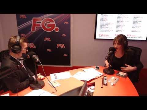 Carla Bruni interview FG