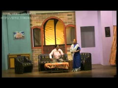1-2 Sindhi Natak, Baba Maan Shadi Kandus.mpg