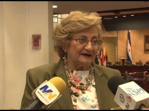 Diputados acuerdan aumentar bono a más de 37 mil efectivos de seguridad