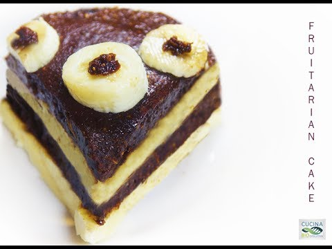 torta alla frutta con soli 3 ingredienti: facile e veloce!