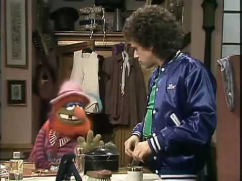 The Muppet Show - Leo Sayer
