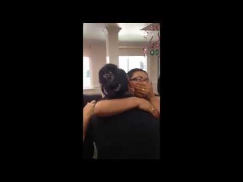 Dream Big Lottery Winner: Irene Magana - Dwayne Clark Aegis