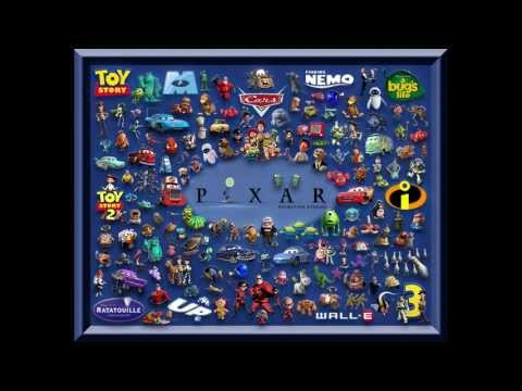 theory - Want your mind blown? I thought it was crazy before I heard it too... There may be more to the Pixar movies than you think. This theory is so crazy yet makes...