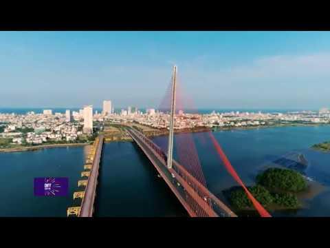 Video clip về các cây cầu tại Đà Nẵng