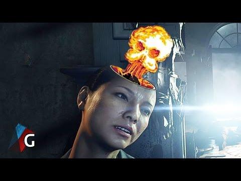 8 Battlefield Hardline Holy Sh*t Moments: Only In Battlefield