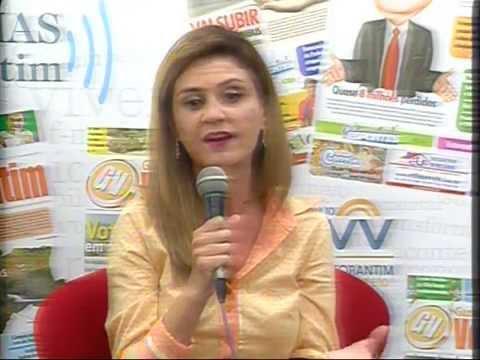 Debate dos fatos na TV Votorantim 30/03/15