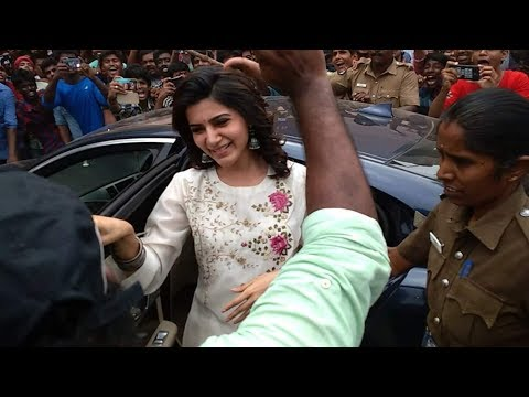 Video Samantha @VCare Launch in Madurai - Filmyfocus.com download in MP3, 3GP, MP4, WEBM, AVI, FLV January 2017