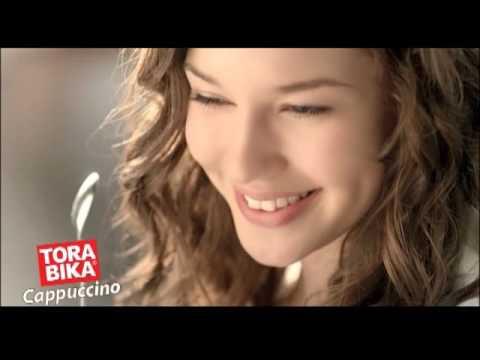 Tora Bika Cappuccino - طعم يحاكي الاحاسيس