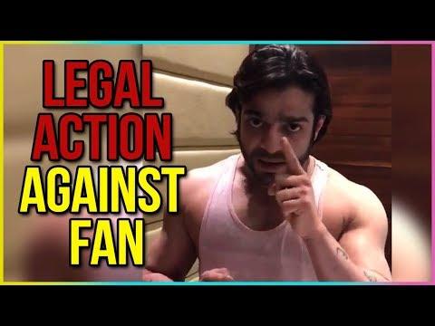 Karan Patel Takes LEGAL ACTION Against His Crazy
