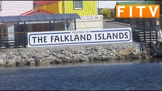 How does Brexit effect the Falkland Islands? Federica finds out more... FITV brings you the latest news and content from the Falkland Islands! Subscribe to our ...