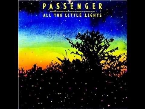 Tekst piosenki Passenger - Things That Stop You Dreaming po polsku