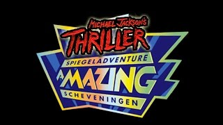 Thriller Maze - Michael Jackson Memorial Day