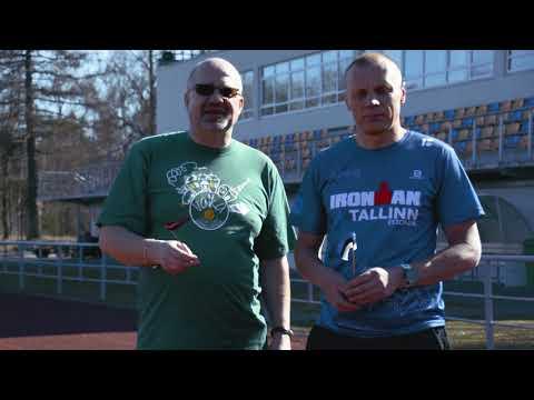 Tiekamies Latvijas-Igaunijas skrējienā 21.aprīlī!