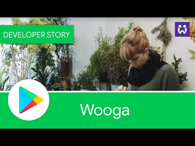 Android Developer Story: Wooga's fast iterations on Android and Google Play
