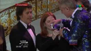 Video ANDREA DEL BOCA - Fiesta Todos juntos(07.04.2015) MP3, 3GP, MP4, WEBM, AVI, FLV Juli 2018