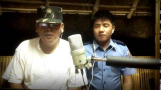 Download Lagu PUL-OY ti ANGIN (Wind of Change) Ilocano Version of the Four Decade Duo Mp3