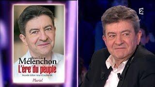 Video Jean-Luc Mélenchon - On n'est pas couché 20 février 2016 #ONPC MP3, 3GP, MP4, WEBM, AVI, FLV Agustus 2017