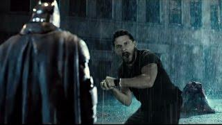 Batman & Shia Labeouf v Superman : Dawn Of Do It
