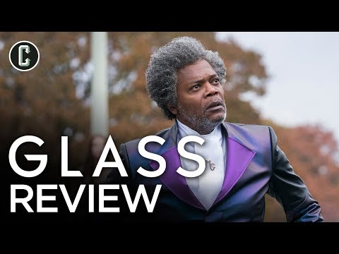 Glass Movie Review: No Split Here, Glass Is One Beast of a Movie