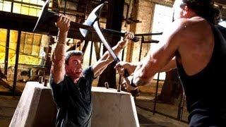 Du Plomb dans la Tête Bande Annonce VOST (Stallone - 2013) - YouTube