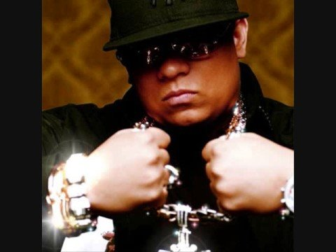 Daddy Yankee Lean Back (Latino Remix)