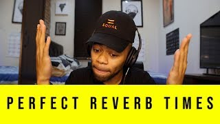 Video How to get perfect reverb every time MP3, 3GP, MP4, WEBM, AVI, FLV Mei 2019