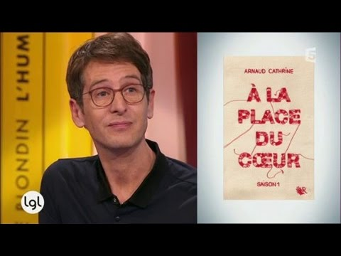 Vidéo de Arnaud Cathrine