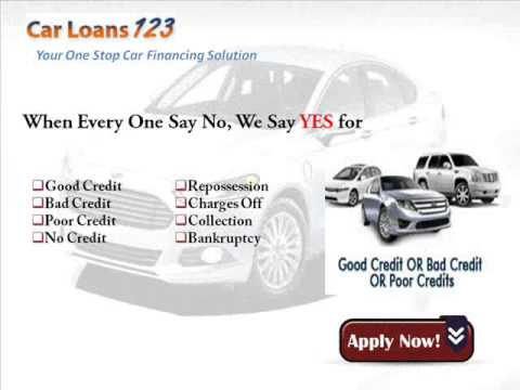 Military Car Loans for Bad Credit