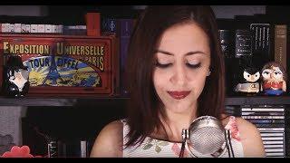 Sabrina - Love Song (Sara Bareilles cover)