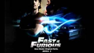 Nonton Fast And Furious 4 soundtrack Soulja boy the best remix by DJ Evolution Film Subtitle Indonesia Streaming Movie Download