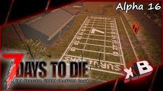 Zombie Football! :: 7 Days to Die   Alpha 16 :: E20