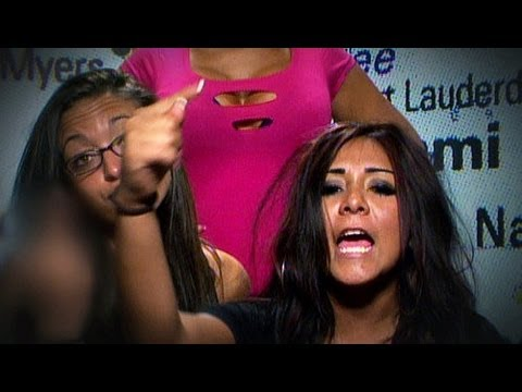 Best Nicole 'Snooki' Polizzi Moments